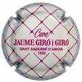 JAUME GIRO I GIRO 127922 x *******