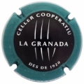 CELLER COOPERATIU LA GRANADA 181974 x **
