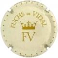 FUCHS DE VIDAL  182453 x*