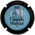 CANALS MUNNE COLECCION  6 PLACAS 190542 x...**