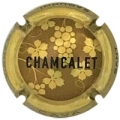 CHAMCALET 197243 X