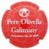 PERE OLIVELLA GALIMANY  198591 x