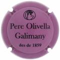 PERE OLIVELLA GALIMANY  208319 X