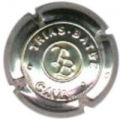 TRIAS 22739 x plata
