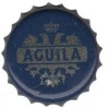 CORONA  CERVEZA AGUILA 23926  CROWN-CAPS*