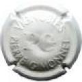 FRANCIA  gimomnet pierre 31964 x