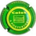 JOSEP COLET ORGA 34489 x