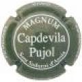 CAPDEVILA PUJOL 03750X 4252 V  MAGNUM*