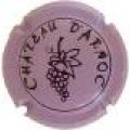 CHATEAU D´ARNOC 5154 V 04057 X