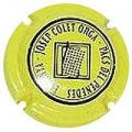 JOSEP COLET ORGA 4580 x dificil