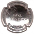 MONDES 47243 X PLATA*