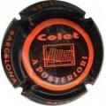 JOSEP COLET ORGA 52167 x