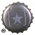CORONA  CERVEZA NORWAY LERVING 26246  CROWN CAPS