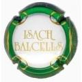 ISACH BALCELLS 52587 x