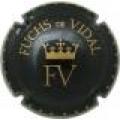 FUCHS DE VIDAL 57855 X 17950 V