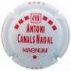 CANALS NADAL magnum 58857 x **