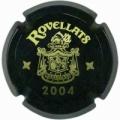 ROVELLATS 59023  X  ANY 2004**