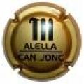 ALELLA VINICOLA CAN JONC 17362 V 60536 X