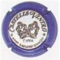 CASTELLS VINTRO 6164 X 1111 V*