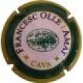 FRANCESC OLLE I AMAT 63811 X
