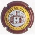 CAVAS HILL  6386 X  3599 V