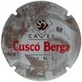CUSCO BERGA 6436 x