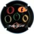 MAS OLIVER - 64656 X 19256 V