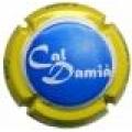 CAL DAMIA 66856 X 19666 V