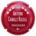 CANALS NADAL 70249 X MAGNUM