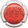 MONT CHARELL  75114 X premiun cuveé