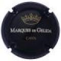 MARQUES DE GELIDA 77075 X 29343 X *