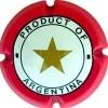 ARGENTINA 7836 x *