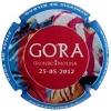 GORA IDIONDO I MOLINA 80012 X