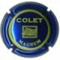 JOSEP COLET ORGA 82091 X 21662 V  MAGNUM