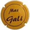 MAS GALI   84302 X*