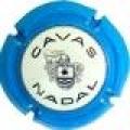 NADAL 8545 X 0581 V