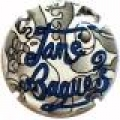 JANE BAQUES 86235 X