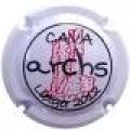 CAVA ARCHS 89105 X