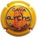 CAVA ARCHS 89107 X