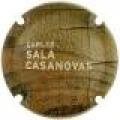 SALA CASANOVAS 89397 X
