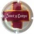 JUVE CAMPS 91292 X 25945 V