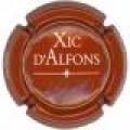 xic d, ALFONS 92782 X