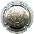 TORRES PRUNERA 94847 x plata*