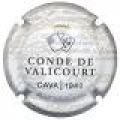 CONDE DE VALICOURT 99663 x