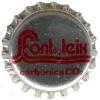 CORONA  agua FONT DE TEIX 41311 CROWN-CAPS*
