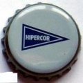 CORONA  CERVEZA hipercor 0038  CROWN-CAPS