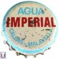 CORONA AGUA IMPERIAL ESPANYA 24891 X   CROWN-CAPS