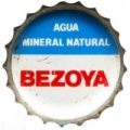 CORONA  agua BEZOYA 39051 CROWN-CAPS