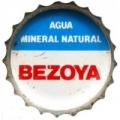 CORONA  agua BEZOYA 39051 CROWN-CAPS