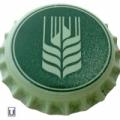 CORONA cerveza ESPAÑA espiga 32809 CROWN-CAPS